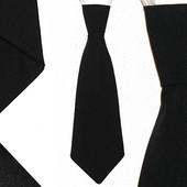 Галстуки для стильных мальчиков (цвета в ассортименте)