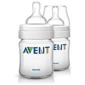 Бутылочка для кормления Avent Pp Sсf680/27, 125 мл, 2 шт