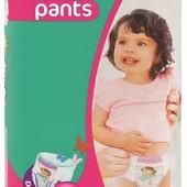 Подгузники трусики Pampers Active Girl boy