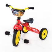 Baby Tilly combi trike 0009 трехколесный велосипед