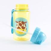 Бутылочка-поильник Skip Hop Жираф оригинал, огромный выбор, лучшая цена