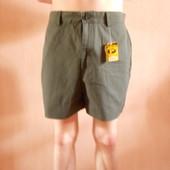 шорты мужские, Германия,  наш  48 размер, 30% хлопок, 70% полиэстер