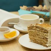 Торт Медовик на заказ