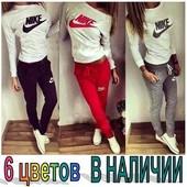 Супер модный спортивный костюм 42,44,46р