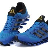 мужские кроссовки адидас adidas springblade оригинал. Очень крутые