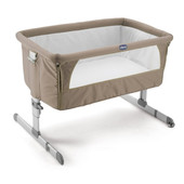 Приставная кроватка Chicco Next2Me Бесплатная доставка
