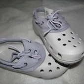 crocs кожа (оригинал)38-39