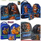 Школьный рюкзак+ пенал+ смена Scooby Doo