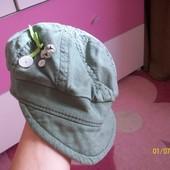 Кепка шляпа бейсболка головной убор