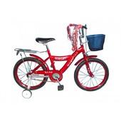 Двухколесный велосипед Lexus Bike 120030 '18 бордовый