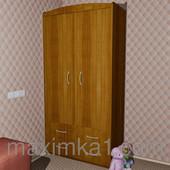 Детский шкаф Oris-mebel орех