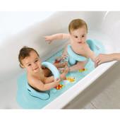 Коврик  со стульчиками для купания двойни Mothercare Duo Aquapod