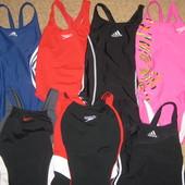 купальники спортивные.и новые.все размеры