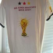 Фірмова футболка .FIFA..