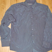 Рубашка мужская, размер - ХЛ