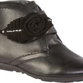 Демисезонные ботиночки Бартек . Размер 29