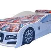 Кровать-машинка AUDI Z4