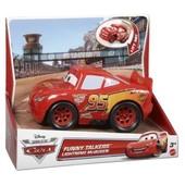 Тачки -Lightning McQueen-говорящий Маквин