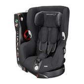 Автокресло Bebe Confort Axiss Digital Black