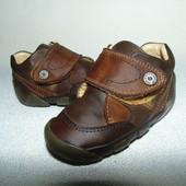 Ботинки деми- Elefanten 19р-р,по стельке 12,5 см.Мега выбор обуви и одежды!