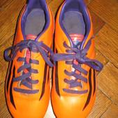 Бутси (копочки, бутсы) Adidas 32 р. стелька 19,5 см