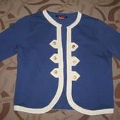 Піджак пиджак (болеро) пиджак River Island на 9 - 10 років. ріст 140 см