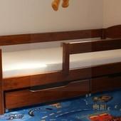 Кровать детская Мартель