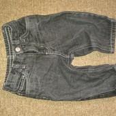 брендовые джинсы для мальчика на 1 годик. снизила цену!
