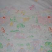 Фирменное Постель постельное белье полуторная для девочки с май литл Пони My Little Pony