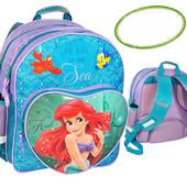школьный рюкзак для девочки Русалка