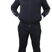 Мужской спорт.костюм на флисе. 46,48,50,52 (4