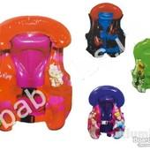 Детский надувной жилет МS 0499
