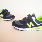 Подростковые кроссовки 32-37 р-р