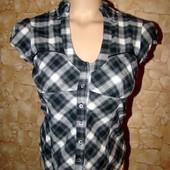 Рубашка Jennyfer р.р.XS,S новая