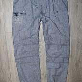Штаны брюки летние Next 158-164см