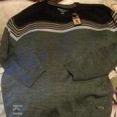 Реглан, свитер, джемпер мужской