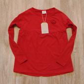 #98. Новый реглан Zara для девочки, размер 9-10 лет.