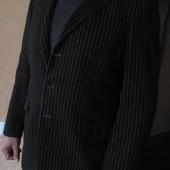 Стильный  однобортный пиджак Nosaic .