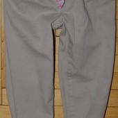 98 - 104 см Классные фирменные брюки джинсы скины для модниц
