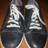 am company кожаные спортивные туфли 43