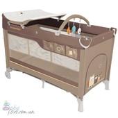 Манеж-кровать Baby Design Dream New