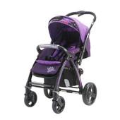 Прогулочная коляска Quatro Rally Violet, фиолетовый