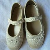 Туфли pearce  flonda 25 размер (8-й р.)