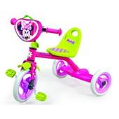 Детский трехколесный велосипед Bambi 0205M Mikki Mause