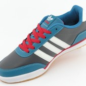 Мужские кроссовки adidas 46 размер