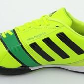 Сороконожки, копы, бампы, футбольная обувь adidas nitrocharge 3.0 40 размер