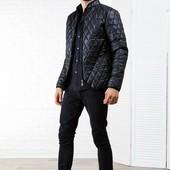 Куртка Стёганная Ромб (46-52 р-р)