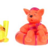 Распродажа  - Игровой набор Трио брызгунчиков от Battat