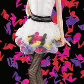 Кукла Barbie «Обувная лихорадка» (W3378)