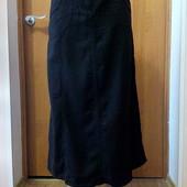Женская длинная юбка Marks&Spencer